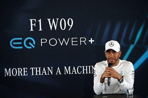 """""""F1 W09 EQ Power+"""": Das steckt hinter der Mercedes-Bezeichnung"""