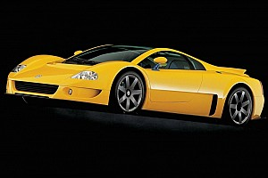 Automotive Breaking news 20 the most iconic Italdesign vehicles from the past 50 years