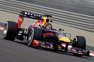 """Red Bull: """"Még mi sem voltunk ennyire dominánsak, mint a Mercedes"""