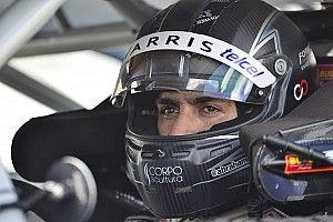 NASCAR Mexico champion Abraham Calderón ready for K&N Pro debut