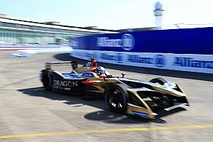 Formel E News Andre Lotterer und die Erfahrung: