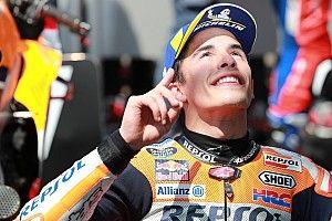 GALERÍA: El paso de Márquez para su campeonato