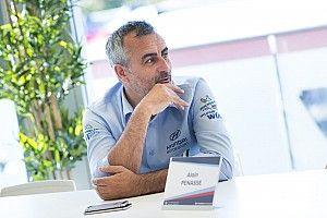 Restructuration chez Hyundai avec le départ du Team Manager