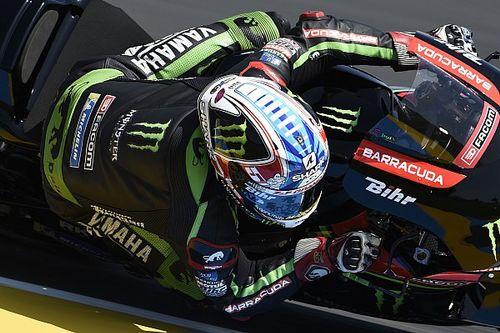 Zarco a pole-ban hazai közönség előtt a Francia GP-n!