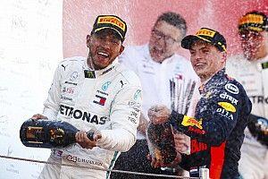 Winnaars en verliezers van de Grand Prix van Spanje