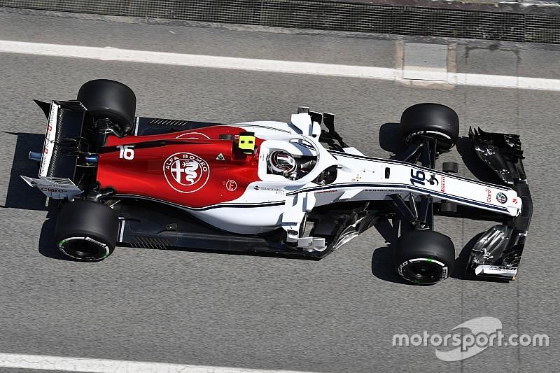 Em 1º GP de casa, Leclerc se diz curioso para realizar sonho