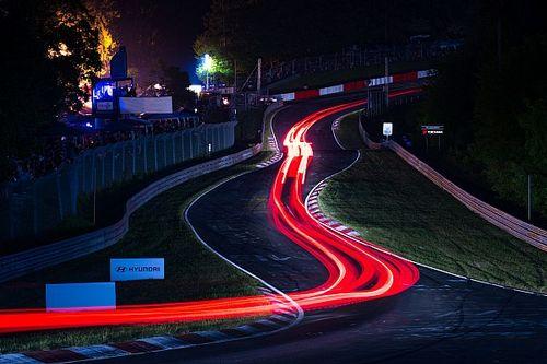 24h Nürburgring 2018 bescheren Nitro Rekordwochenende