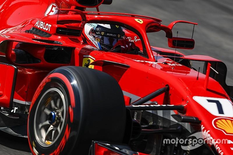 FIA, Ferrari'nin Halo kanatçığını yasakladı!