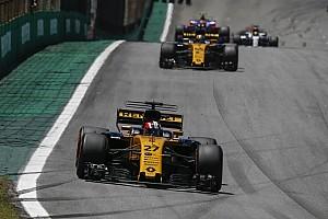 F1 Noticias de última hora Alain Prost acepta que Renault no alcanzaría sus metas en 2017