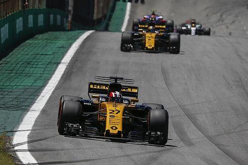 Alain Prost acepta que Renault no alcanzaría sus metas en 2017