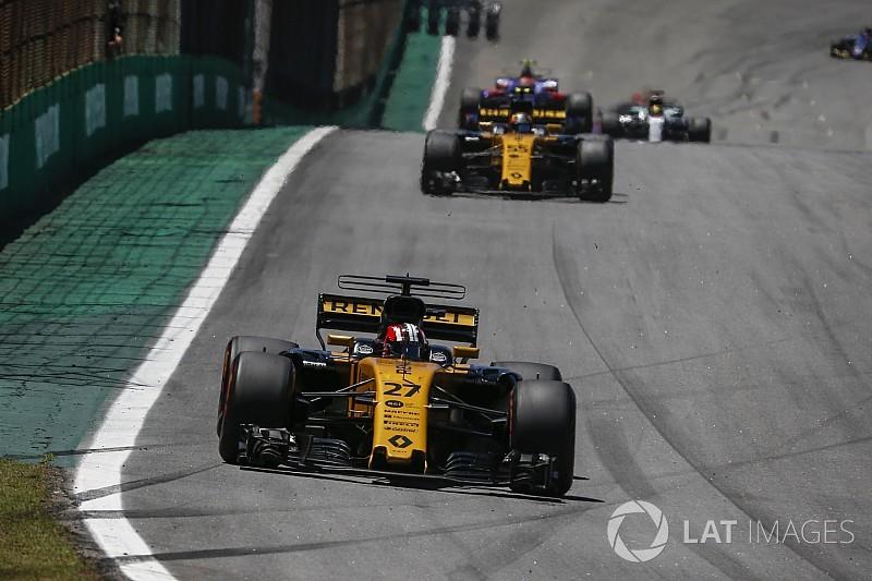 """Renault advierte a la F1 sobre un """"aterrador"""" cambio de normativa"""