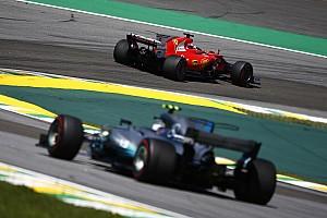 A Ferrari korábbi elnöke szerint Hamilton jobb volt Brazíliában