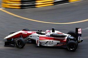 Callum Ilott vince la Qualifying Race a Macao