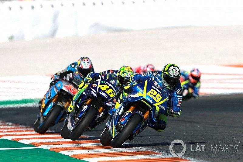 MotoGP-Rückblick 2017: Suzuki verbaut Erfolge mit frühen Entscheidungen