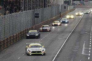 """Macau GT winner Mortara """"felt pretty stupid"""" after start error"""