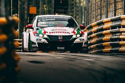 Monteiro in Qatar da spettatore, Guerrieri con Honda anche a Losail