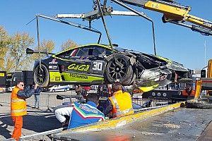 Galbiati-Giraudi: corsa contro il tempo per essere al via in Gara 2