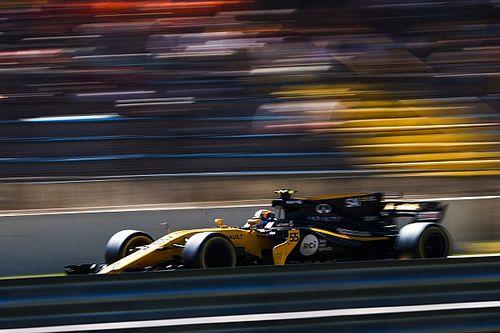 Renault revela plano para ex-funcionário da FIA em 2018