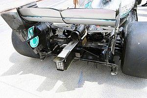 Analisis teknis: Inovasi terbaru F1 dari GP Hongaria