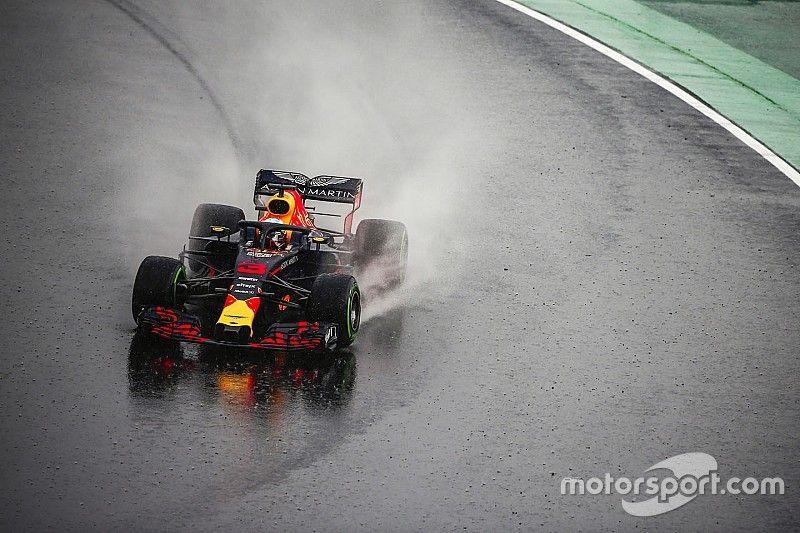 """Ricciardo """"necesita estar alejado por un tiempo"""" de la F1"""