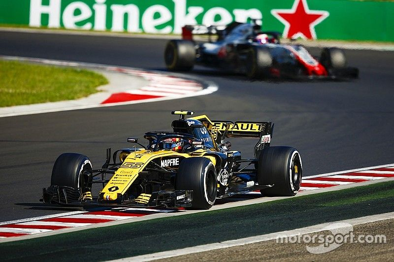 """Renault knew Haas gap would vanish like """"ice cube in the sun"""""""
