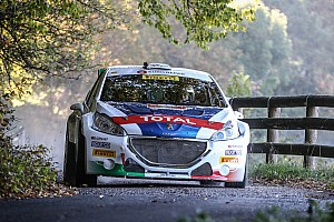 WRC Ultime notizie Peugeot: in preparazione la 208 R5 EVO, ma arriverà nel 2019