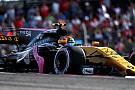 Prost afirma que Sainz cubre un