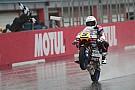 Moto3 Moto3 Jepang: Fenati tunda pesta juara Mir
