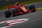 Ferrari сделала наиболее агрессивный выбор шин на Гран При в Баку