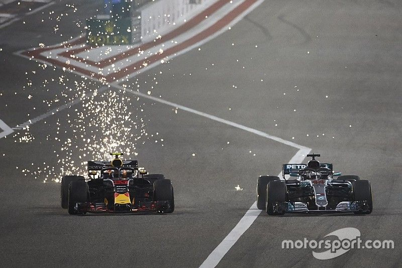 Рост бюджета Red Bull из-за нового регламента Ф1 оказался в точности таким же, как у Mercedes