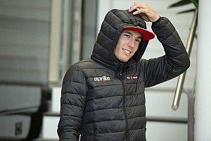 Espargaro leaves hospital after German GP crash