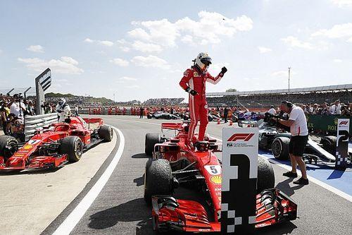 Formel 1 2018: Aktueller WM-Stand nach dem 10. Rennen in Silverstone