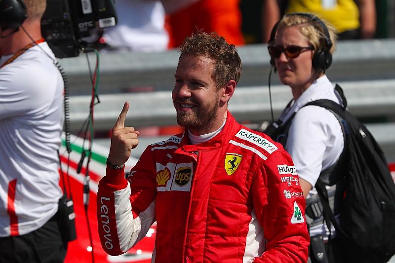 Vettel 40 győzelemre van Michael Schumachertől