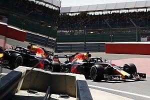 Ricciardo dice que, en Silverstone, Ferrari y Mercedes están lejos