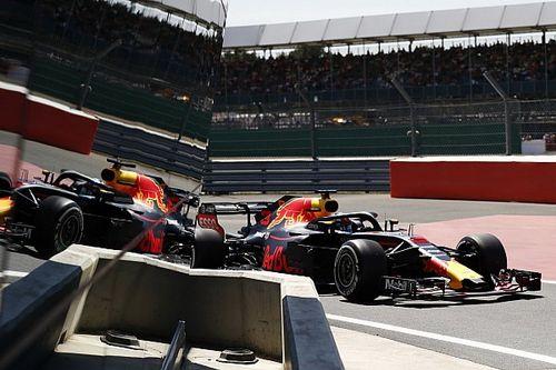 Formel 1 Silverstone 2018: Die Foto-Highlights am Freitag