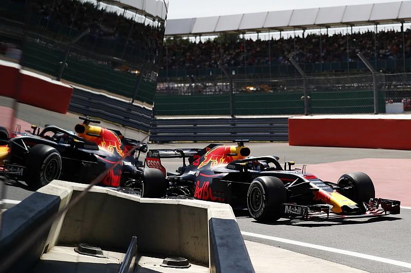 Ricciardo: Mercedes ve Ferrari çok güçlü