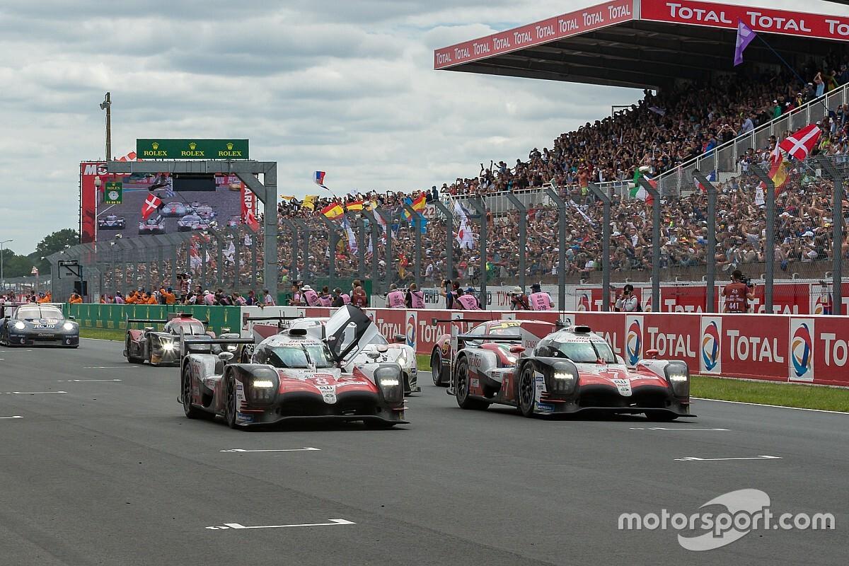 Pourquoi il ne faut pas manquer les 24 Heures du Mans sur place