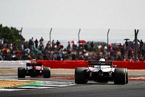 """Alonso: """"Most már három csapata van a Ferrarinak a Forma-1-ben"""""""