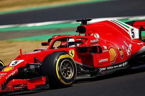 イギリスGP決勝速報:大激戦制したベッテル優勝。トロロッソのガスリー10位