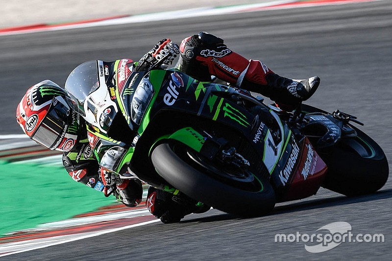 Superbike-WM in Misano: Rea besiegt van der Mark