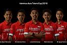 Musim baru ATC, Indonesia diwakili 5 pembalap