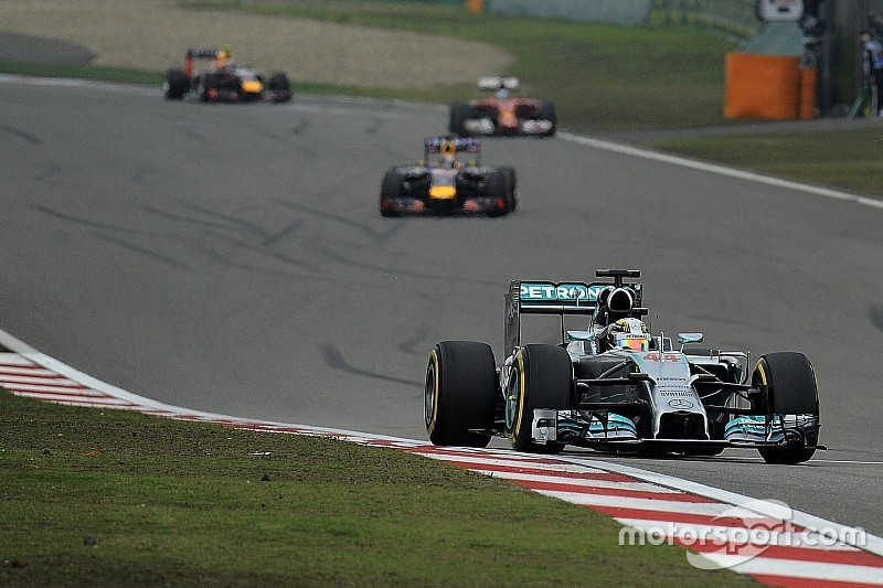 "Wolff: Mercedes ""now knows how Red Bull felt in 2014-15"""