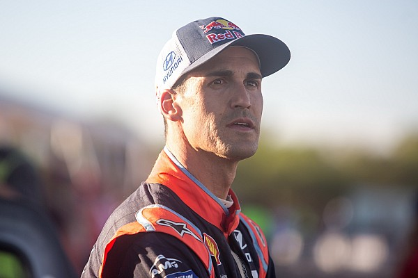Sordo quashes talk of imminent rallycross switch