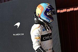 """Alonso: """"Me fui de Ferrari en 2014 y no han sido ni segundos"""""""