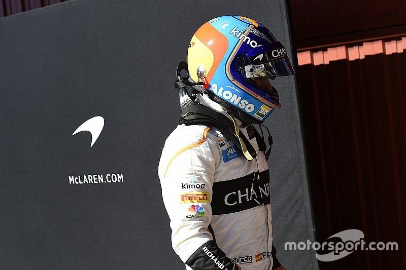 McLaren bermasalah, Alonso: Mobil akan siap untuk Australia