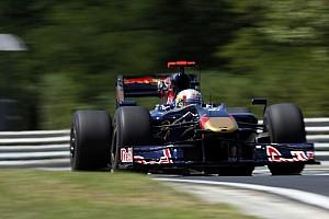 A Red Bulltól elküldött ex-F1-es versenyző szerint Marko jó munkát végez