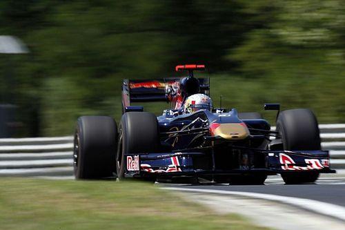 Visszatér az F1 korábbi rekordere