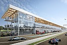 Formula 1 Renderings of new pit building for Montreal F1 track revealed