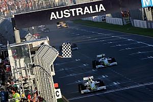 Il y a 11 ans: l'arrivée remarquée de Brawn GP en F1