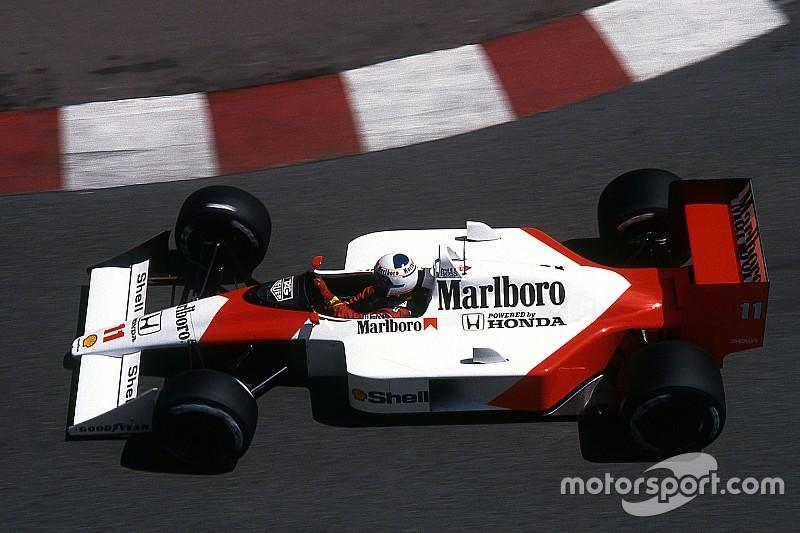 Prost, Formula 1'in daha basit ve sürücüye dayalı olmasını istiyor